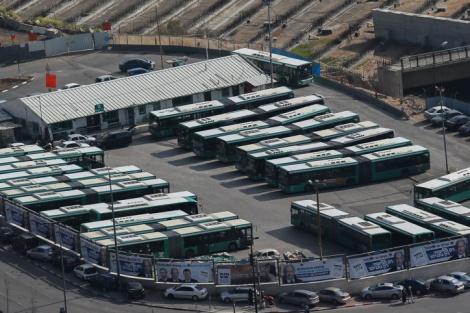 אילוסטרציה - בגלל חג הקורבן: חשש משיבושים בתחבורה
