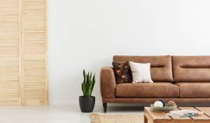 3 דברים מפתיעים שקירות לבנים יעשו לחדר