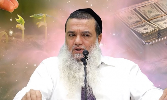 הרב יגאל כהן בוורט לפרשת בהר-בחוקותי • צפו