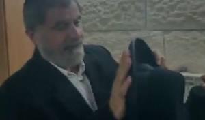 """רגע הכתרת רבי יוסף כדורי ל""""ממשיך"""" • צפו"""