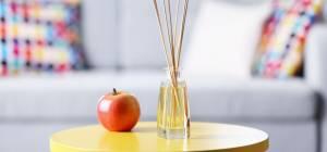 איך להכין מפזר ריח בניחוח האהוב עליכם