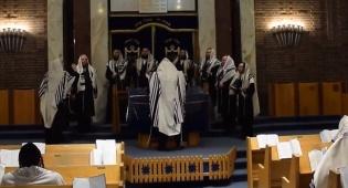 מקהלת זמרה ויוסי ווברמן מבצעים: 'קל אדון'