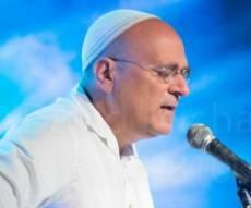 עובדיה חממה ב'מדרשיר' וישב על ה'הדתה'