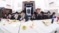 """בירושלים ציינו 3 שנים לפטירת הגרנ""""ה פרנקל זצ""""ל"""