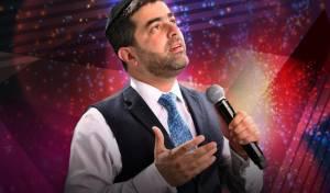 אלי הרצליך מבצע את הלהיט הישראלי: 'חי'