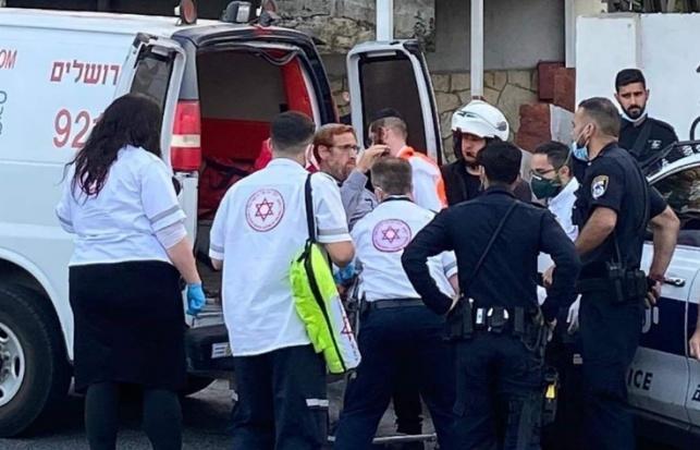 המשטרה: תקיפת  גליק היא על רקע לאומני