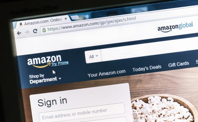 תקלה בשרתי 'אמזון': מיליוני אתרים קרסו