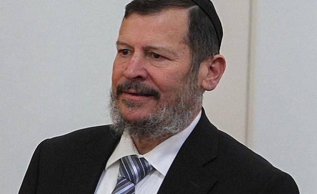 אורי לופוליאנסקי. ארכיון