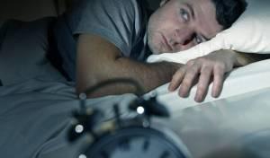 שינה לקויה זה מתכון לחרדה