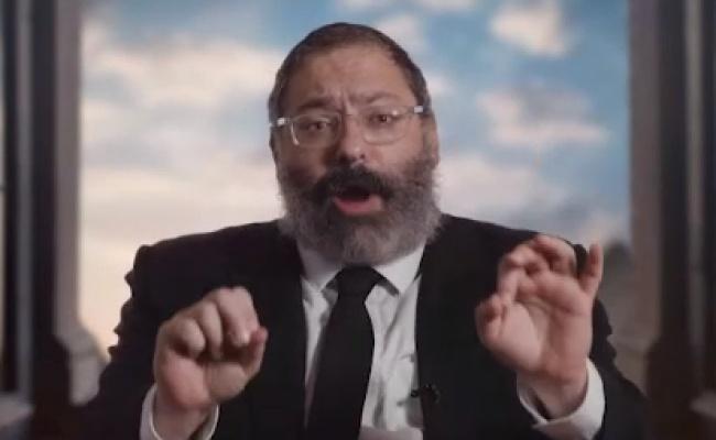 """הרב יוסף יצחק ג'ייקובסון: """"היהדות לא חוששת משאלות"""""""