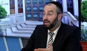 פרשת שמות עם הרב נחמיה רוטנברג • צפו