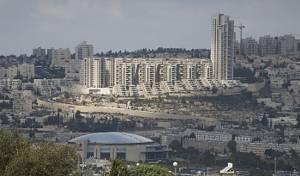 פרויקט הולילנד בירושלים