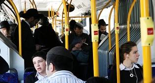תחבורה ציבורית, ארכיון - סופי: בקרוב תשלמו פחות על תחבורה ציבורית