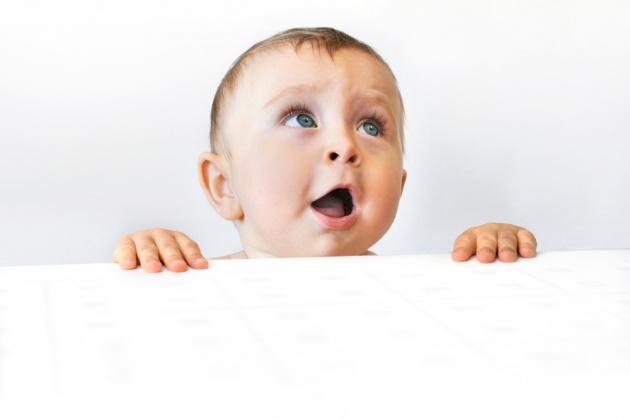מחקר: תינוקות יכולים לראות פנים עוד בטרם נולדו