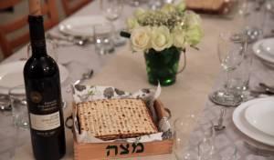 פרשת המועדות // הרב מנחם ישראלי