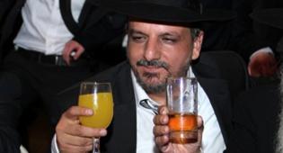יגאל רווח - רווח זכה שוב בתקציב החרדי של עיריית י-ם
