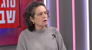 יולדות במצב קריטי; פרופסור גריסרו מסבירה