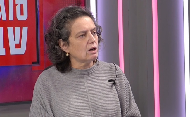 יולדות במצב קריטי; פרופסור גרסירו מסבירה