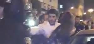 בני ברק: שוטרים הפילו חרדית בהריון - ושברו את ידה • צפו