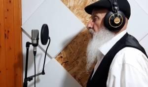משה יעקב בן ארויה בסינגל חדש: פאזל הנשמות