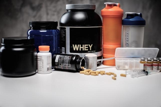 מחקר: תוספי תזונה לפיתוח הגוף מזיקים לכבד