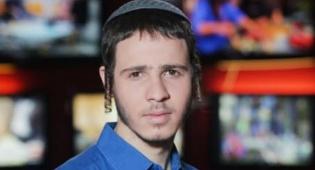 יאיר שרקי - יאיר שרקי יחליף את ליבסקינד ב'גלי ישראל'