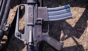 חייל התלונן על גניבת נשקו בדרום ונעצר