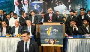 """השר ישראל כץ: """"המשטר האיראני - ייעלם"""""""