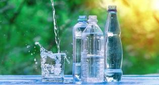 מים. תרופת פלא