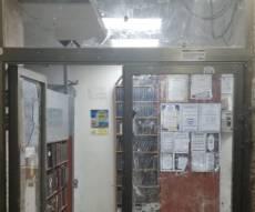 הנזק לבית הכנסת