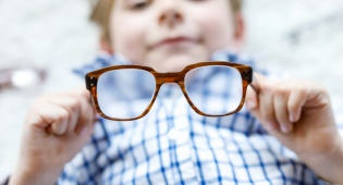 משקפיים בחינם ברשת 280. אילוסטרציה - משקפיים בחינם? אל תחכו יותר מדי זמן
