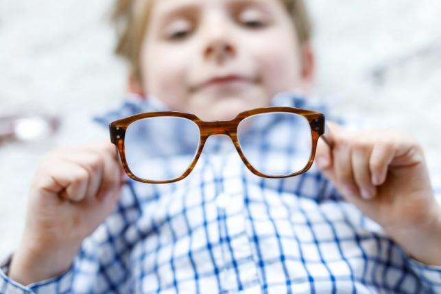 משקפיים בחינם ברשת 280. אילוסטרציה