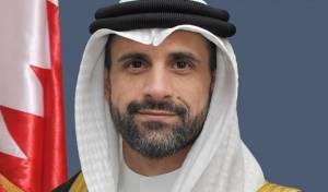 אל-ג'להמה, השגריר המיועד