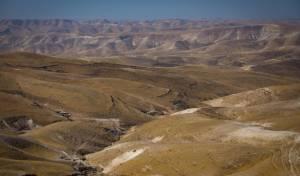 """""""עלה נעלה"""": חוסר אמונה בדור המדבר?"""
