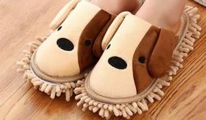 נעלי הבית שאת צריכה לניקיון פסח