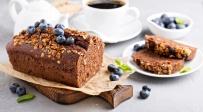 תגידו שלום למצפון: עוגת אוכמניות ופיסטוקים בריאה