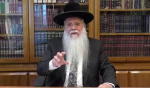 הרב מרדכי מלכא על פרשת וישלח • צפו