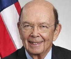 ווילבור רוס, שר המסחר האמריקני - חתנו של פוטין עשה עסקים עם שר אמריקני