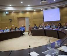 """הוועדה לביקורת המדינה. ארכיון - דיון סוער על דו""""ח המבקר על מצב הכשרות"""