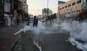 """הפרות סדר בירושלים - עימותים בבירה; באיו""""ש: נעצרו 9 מבוקשים"""