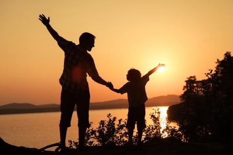 רק 60% מההורים שוחחו לאחרונה עם ילדם