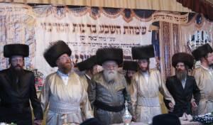 """כינוס העשור ליסוד כולל """"באר יוסף"""" • גלריה"""