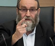 גפני זרק את דובר עיריית חיפה: 'אתה חצוף'