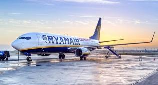 מטוס החברה - דיווח: הבשורה של 'ריינאייר' לא ממומשת בפועל