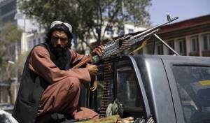 האוכל באפגניסטן יכול להיגמר בתוך חודש