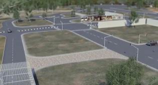 מרכז ניסוי לרכבים אוטונומיים יוקם ליד נתניה