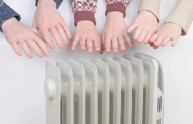 """עם מה תתחממו בחורף? הכל על """"הרדיאטור"""""""