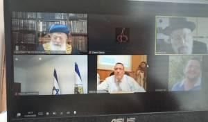 במועצה הדתית ירושלים מסכמים: עשרות אלפים מכרו את החמץ בדיגיטל