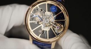 12 שעונים הזויים שאסור לכם לפספס