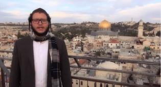 אלימלך כהן בסינגל קליפ חדש  - ממעמקים